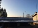 Bauarbeiten Altes Vereinsheim
